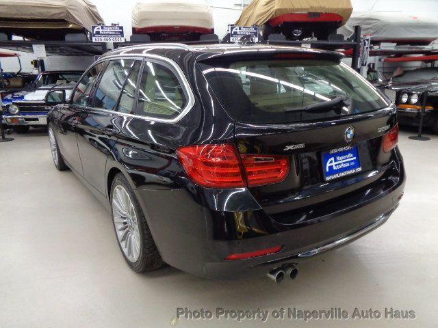 2014 BMW 3 Series Sports 328i xDrive - 18535663 - 5