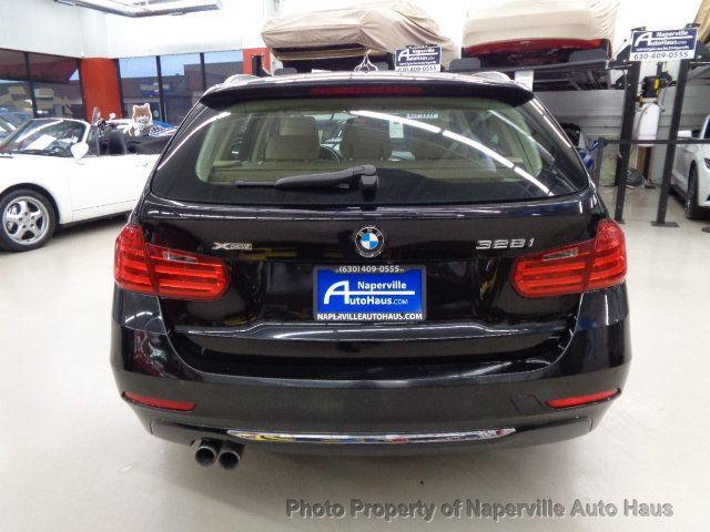 2014 BMW 3 Series Sports 328i xDrive - 18535663 - 6
