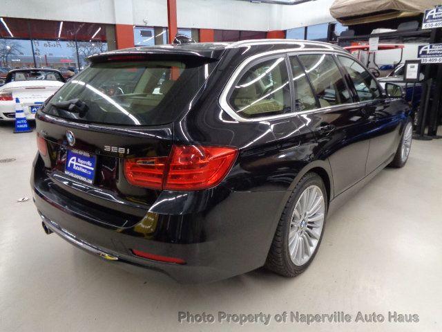 2014 BMW 3 Series Sports 328i xDrive - 18535663 - 8