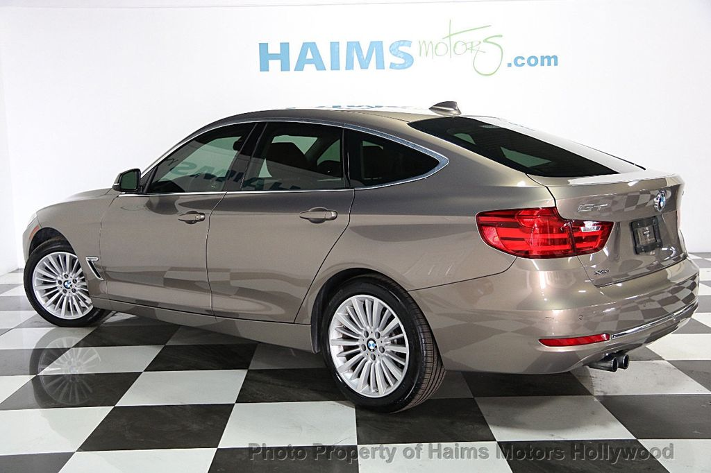 2014 used bmw 3 series gran turismo 328i xdrive gran turismo at haims motors serving fort. Black Bedroom Furniture Sets. Home Design Ideas