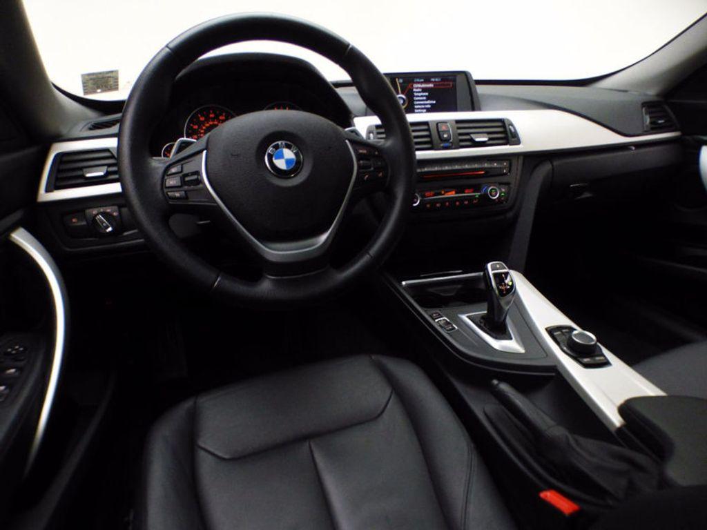 2014 BMW 3 Series Gran Turismo 328i xDrive Gran Turismo - 16582327 - 24