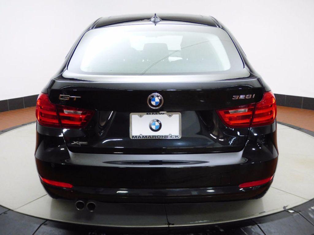 2014 BMW 3 Series Gran Turismo 328i xDrive Gran Turismo - 16582327 - 4