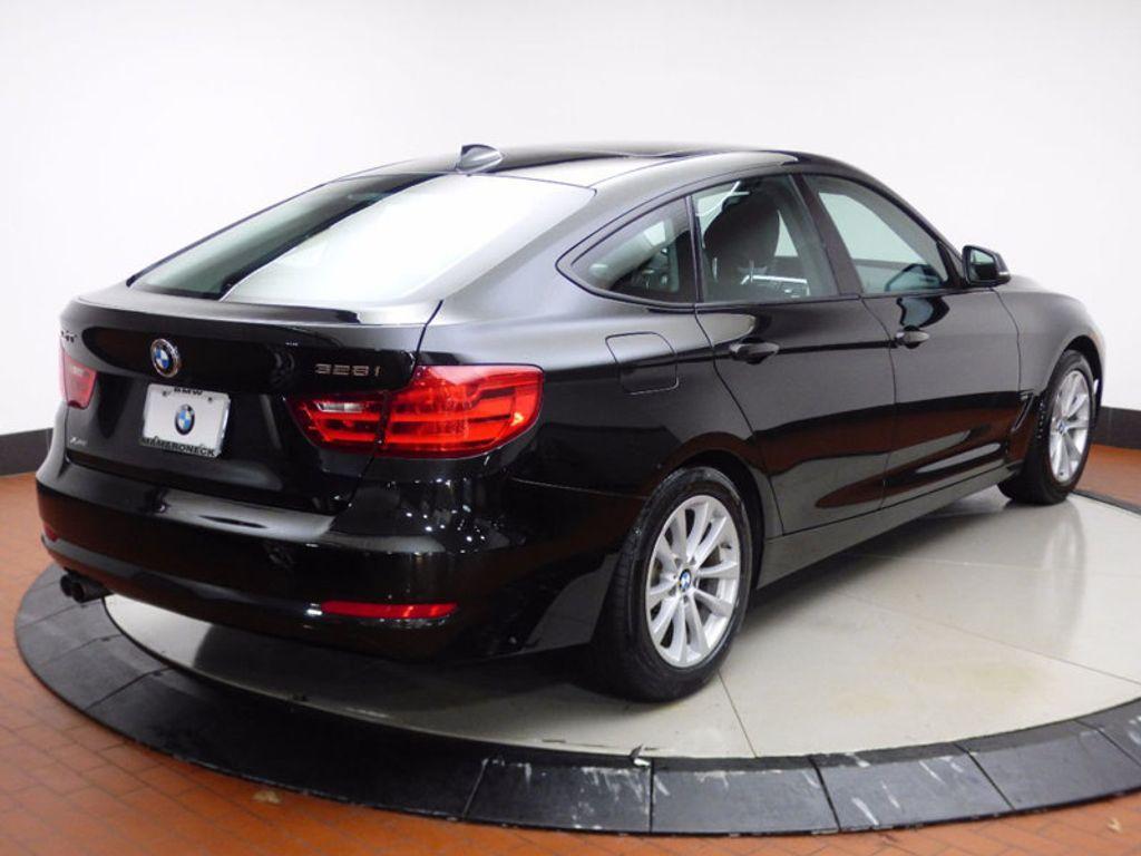 2014 BMW 3 Series Gran Turismo 328i xDrive Gran Turismo - 16582327 - 5