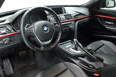 2014 BMW 3 Series Gran Turismo 328i xDrive Gran Turismo - Click to see full-size photo viewer