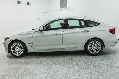 2014 BMW 3 Series Gran Turismo 328i xDrive Gran Turismo - Click to see full-size photo viewer