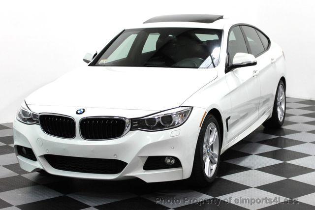 Used BMW Series Gran Turismo CERTIFIED I GT XDRIVE M - Bmw 328i gt price