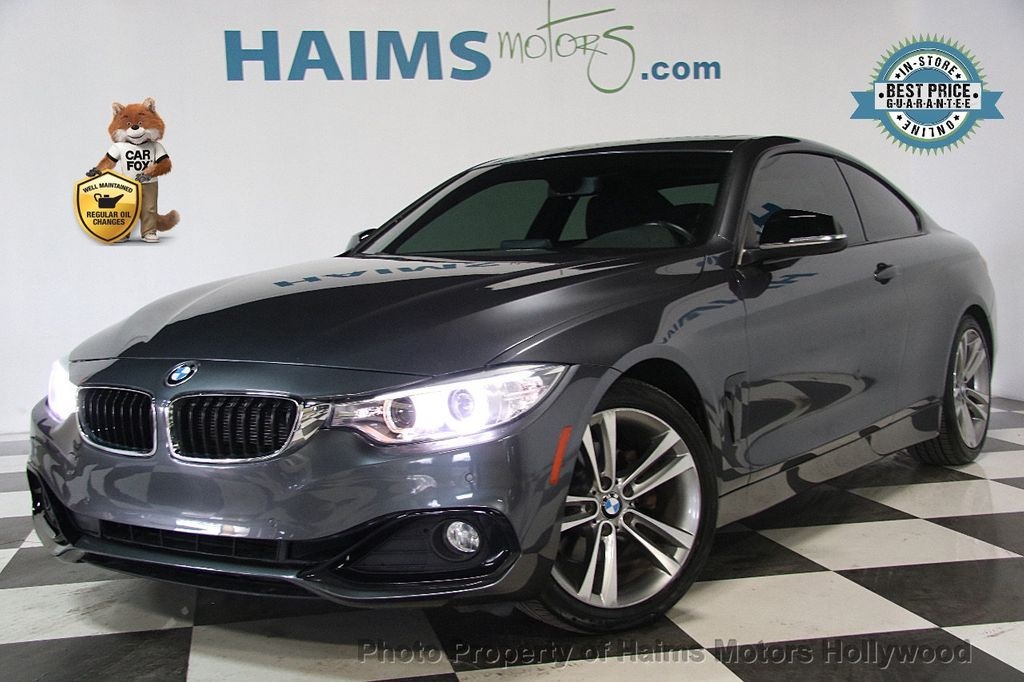 Used BMW Series I At Haims Motors Serving Fort - Bmw 3 series 2014 price