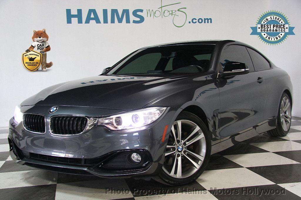 2014 BMW 4 Series 428i - 17386905 - 0