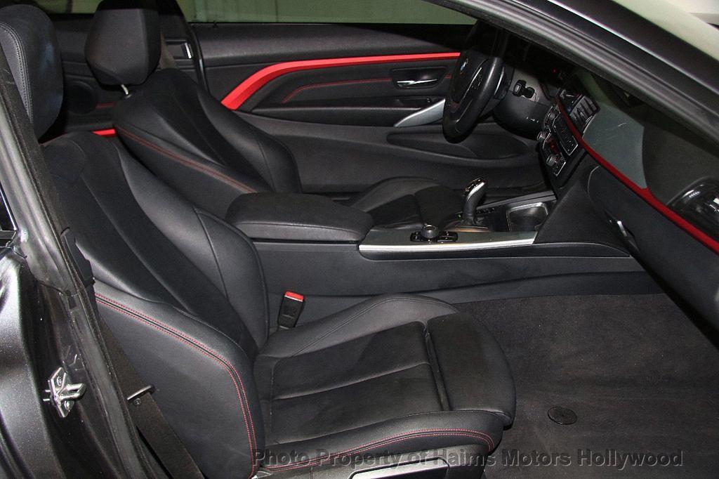 2014 BMW 4 Series 428i - 17386905 - 10