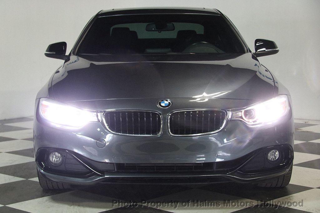 2014 BMW 4 Series 428i - 17386905 - 2