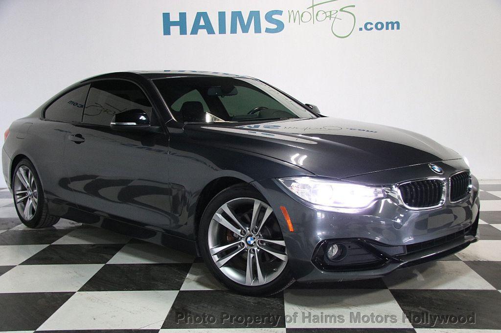 2014 BMW 4 Series 428i - 17386905 - 3