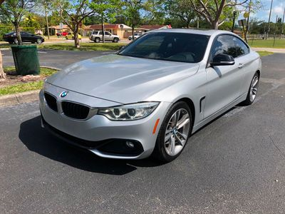 2014 BMW 4 Series 428i Coupe