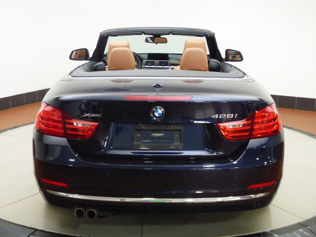 2014 BMW 4 Series 428i xDrive - 16626769 - 11
