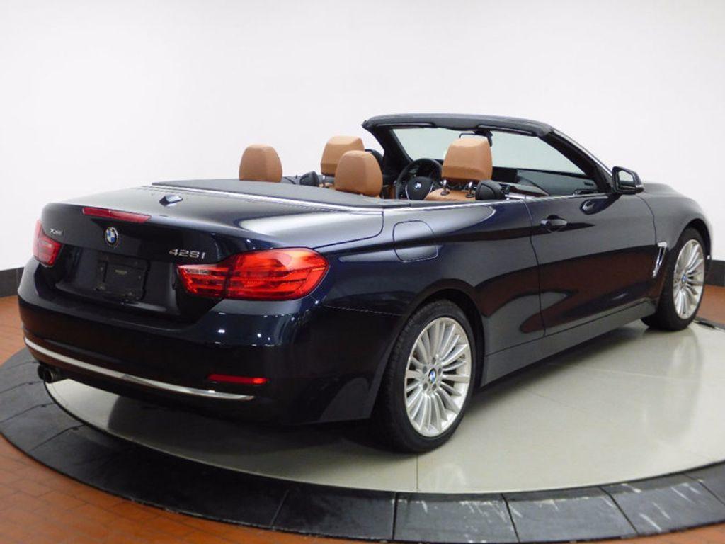 2014 BMW 4 Series 428i xDrive - 16626769 - 12