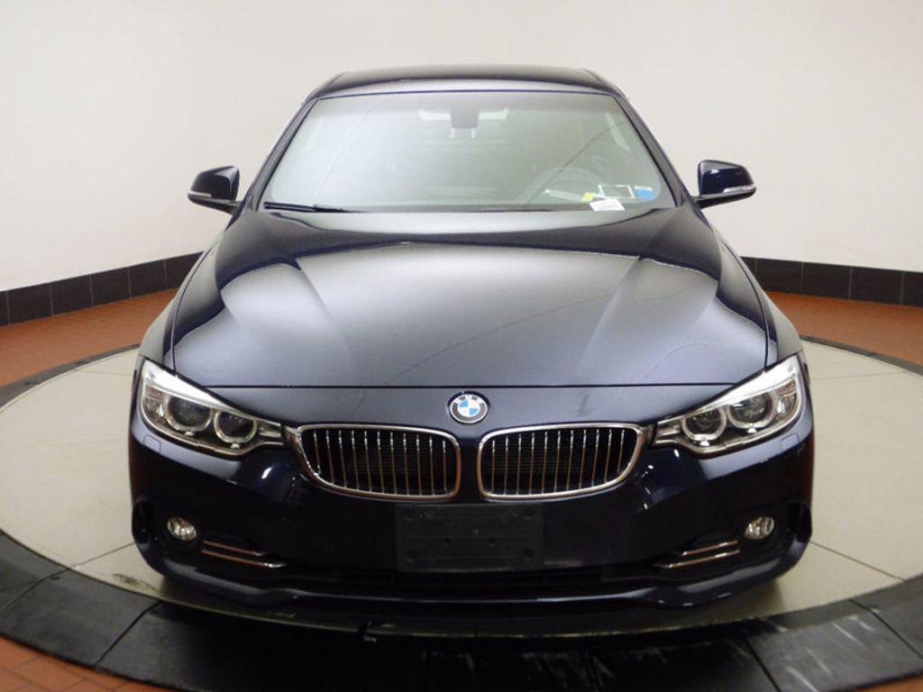 2014 BMW 4 Series 428i xDrive - 16626769 - 1
