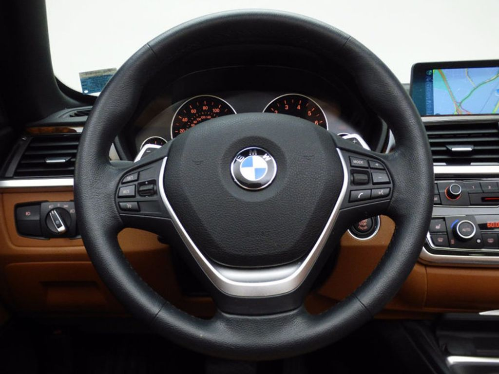 2014 BMW 4 Series 428i xDrive - 16626769 - 35