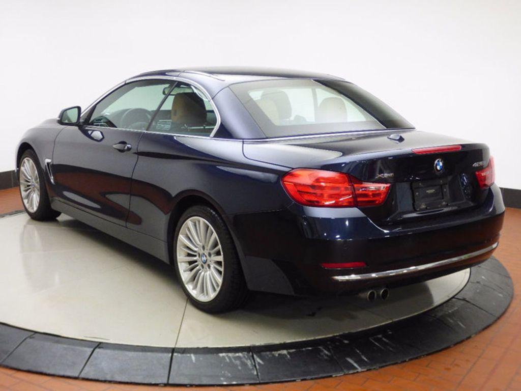 2014 BMW 4 Series 428i xDrive - 16626769 - 3