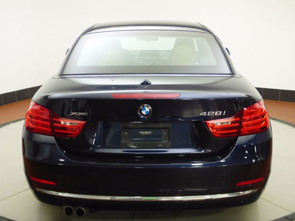 2014 BMW 4 Series 428i xDrive - 16626769 - 4