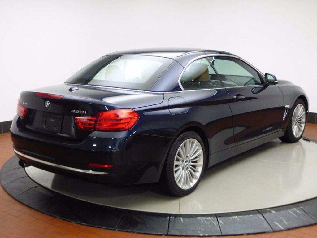 2014 BMW 4 Series 428i xDrive - 16626769 - 5