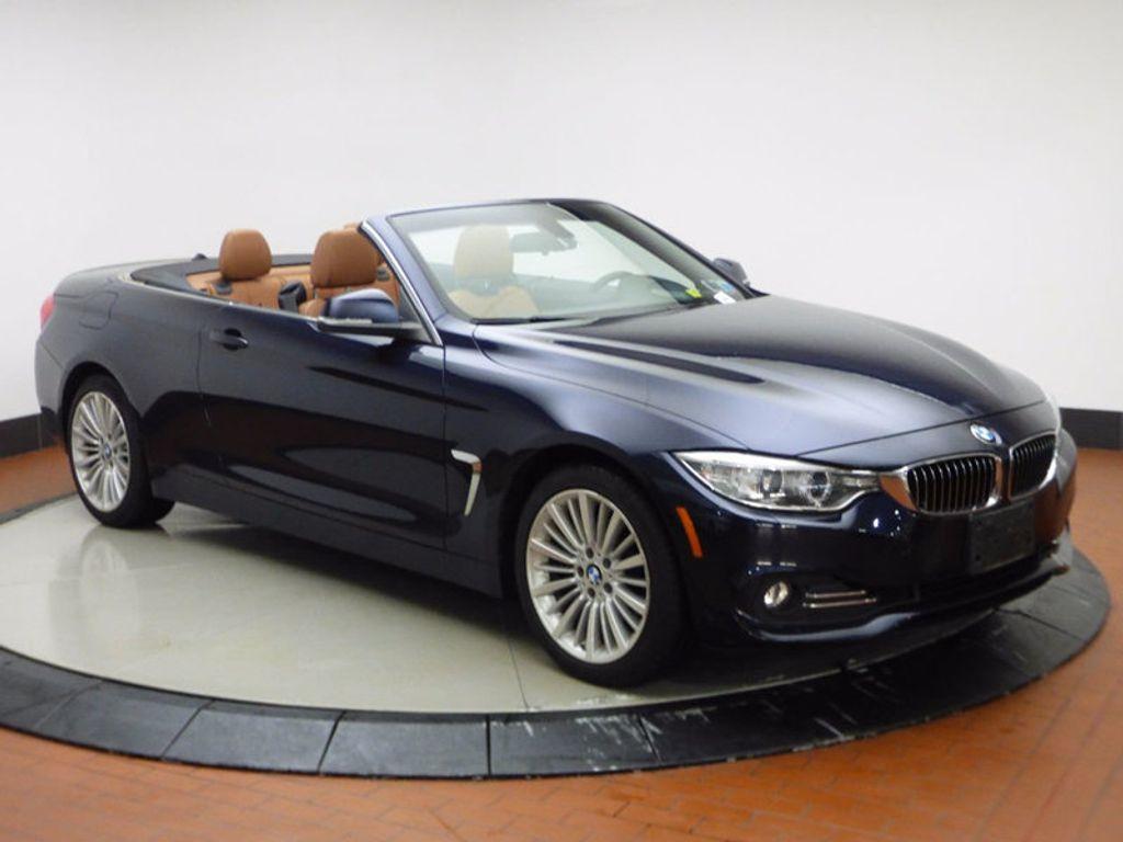 2014 BMW 4 Series 428i xDrive - 16626769 - 7