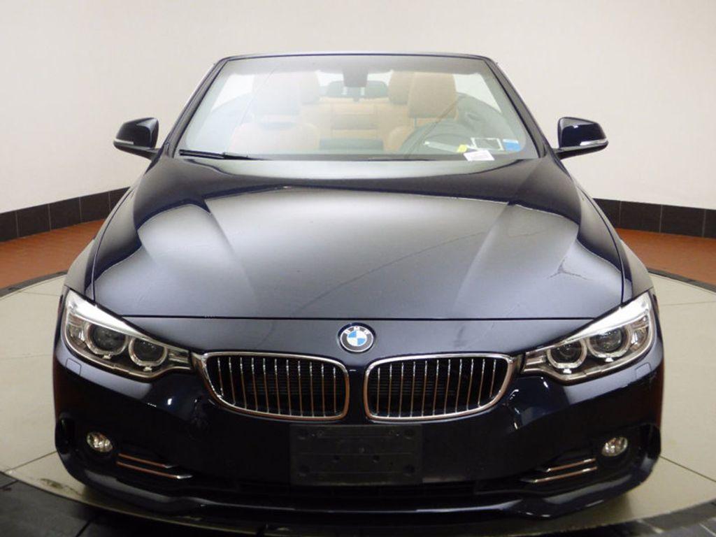 2014 BMW 4 Series 428i xDrive - 16626769 - 8