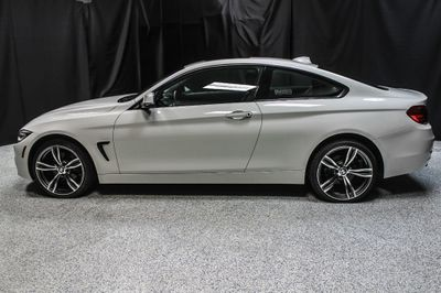 2014 BMW 4 Series 428i xDrive - Click to see full-size photo viewer