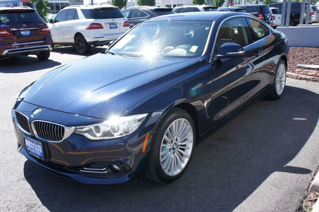 2014 BMW 4 Series 428i xDrive - 17819484 - 1