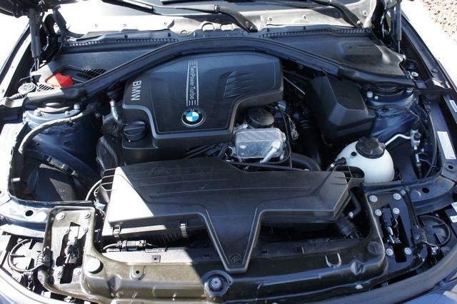 2014 BMW 4 Series 428i xDrive - 17819484 - 19