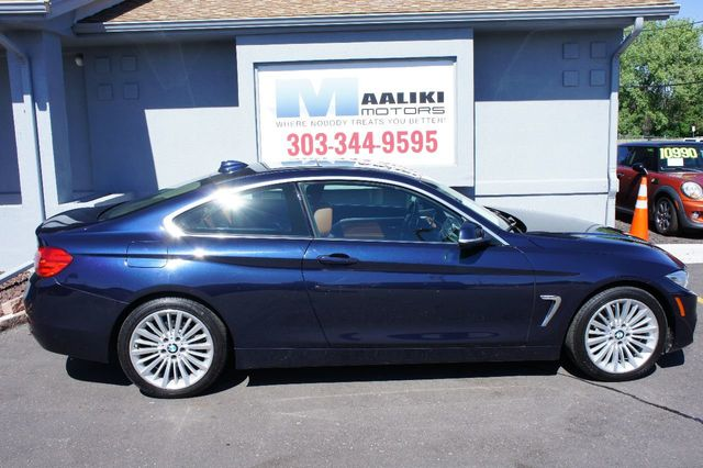 2014 BMW 4 Series 428i xDrive - 17819484 - 2
