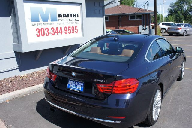 2014 BMW 4 Series 428i xDrive - 17819484 - 3
