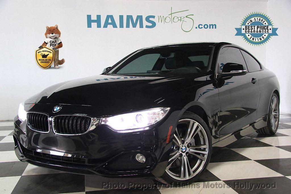 2014 BMW 4 Series 435i - 18411384 - 0