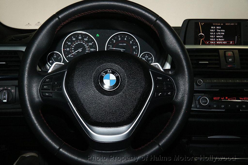 2014 BMW 4 Series 435i - 18411384 - 26