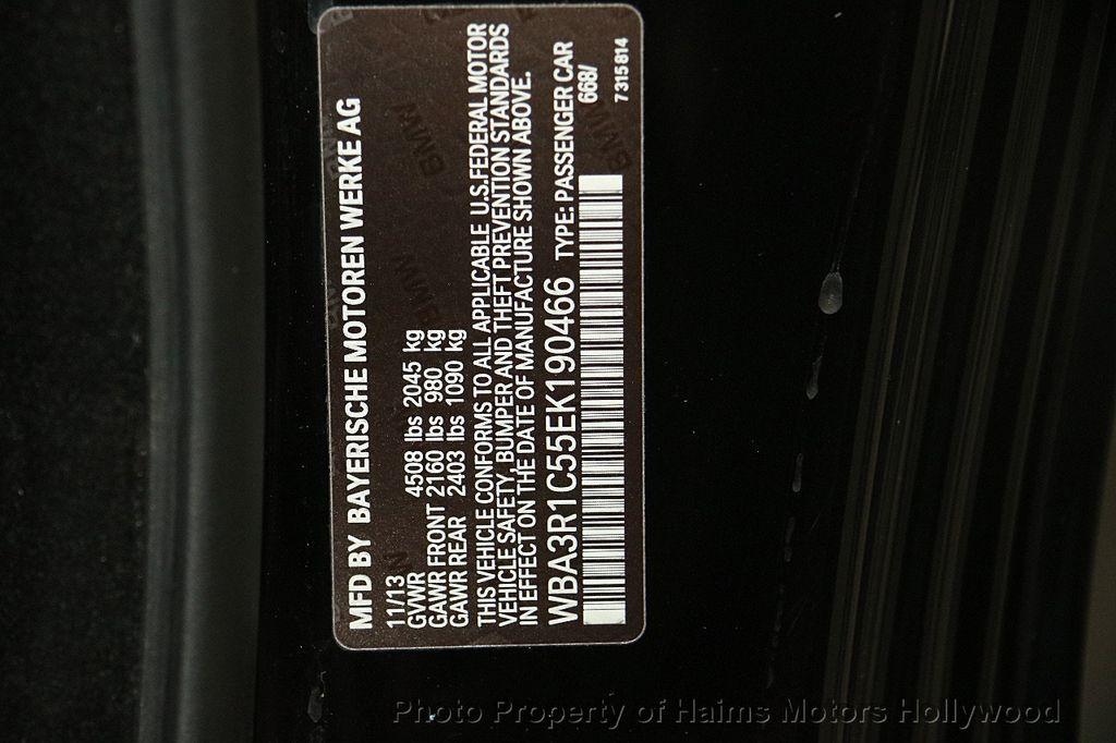 2014 BMW 4 Series 435i - 18411384 - 32