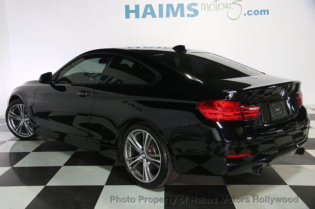 2014 BMW 4 Series 435i - 18411384 - 3