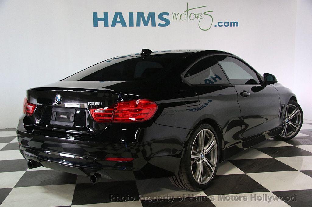 2014 BMW 4 Series 435i - 18411384 - 5
