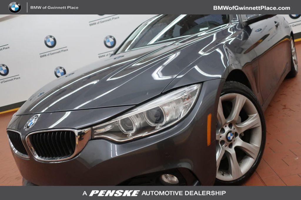 Used BMW Series I At United BMW Serving Atlanta - 840 bmw 2014