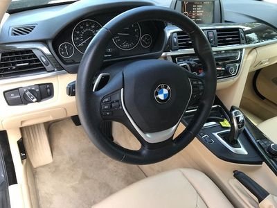 2014 BMW 4 Series 435i - Click to see full-size photo viewer