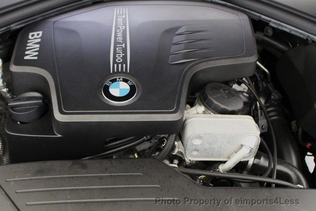 2014 BMW 4 Series CERTIFIED 428i xDRIVE SPORT PACKAGE AWD NAVIGATION - 16518994 - 19