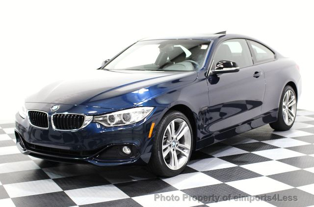 2014 BMW 4 Series CERTIFIED 428i xDRIVE SPORT PACKAGE AWD NAVIGATION - 16518994 - 25