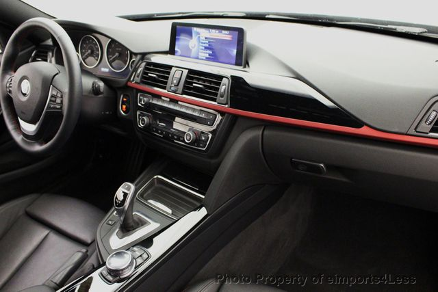 2014 BMW 4 Series CERTIFIED 428i xDRIVE SPORT PACKAGE AWD NAVIGATION - 16518994 - 45