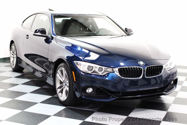 2014 BMW 4 Series CERTIFIED 428i xDRIVE SPORT PACKAGE AWD NAVIGATION - 16518994 - 51