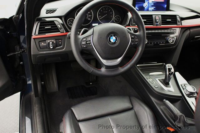 2014 BMW 4 Series CERTIFIED 428i xDRIVE SPORT PACKAGE AWD NAVIGATION - 16518994 - 7