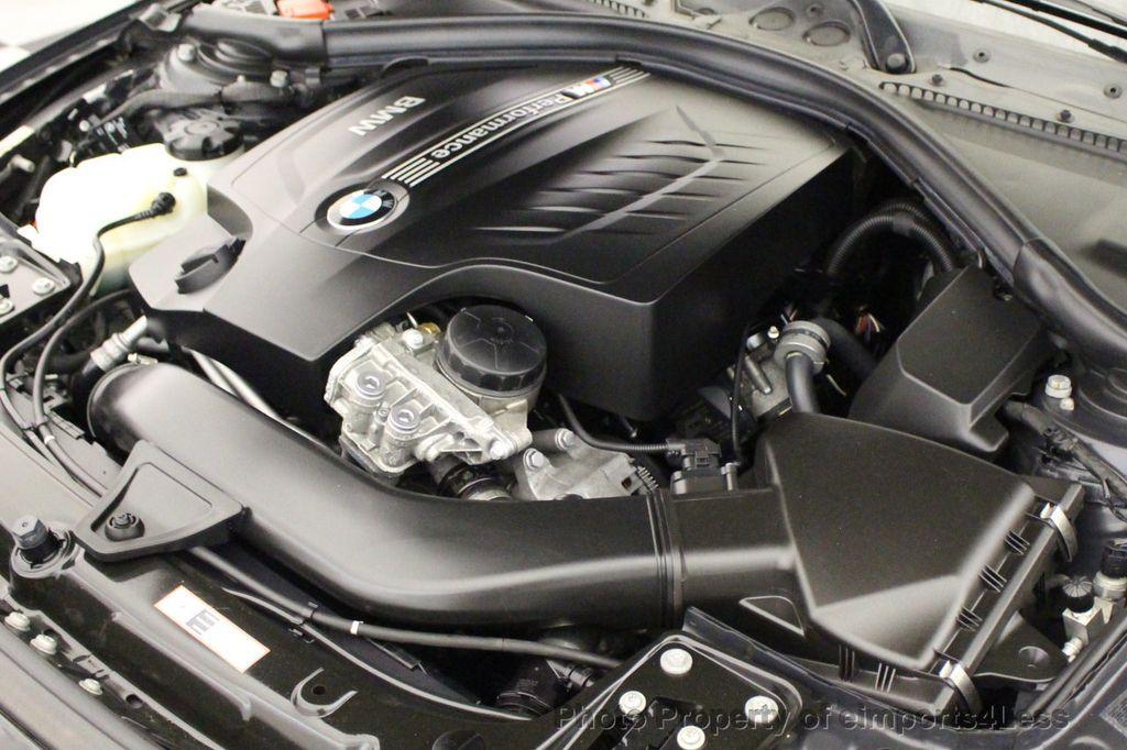 2014 BMW 4 Series CERTIFIED 435i M Sport 6 SPEED MANUAL TRANS CAMERA NAVI - 18051527 - 19
