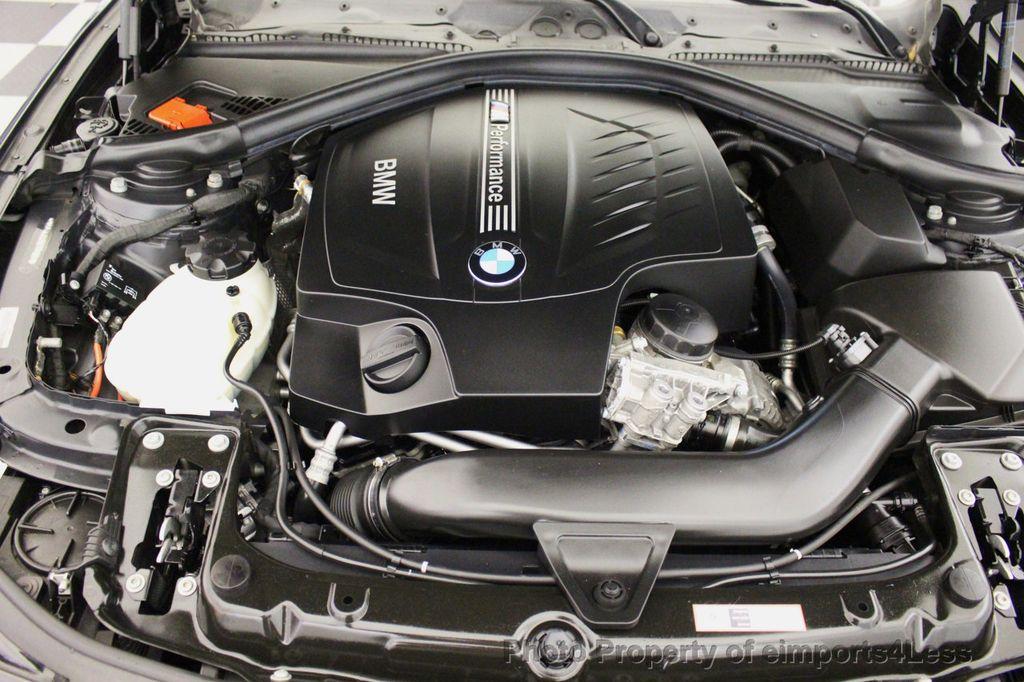 2014 BMW 4 Series CERTIFIED 435i M Sport 6 SPEED MANUAL TRANS CAMERA NAVI - 18051527 - 20