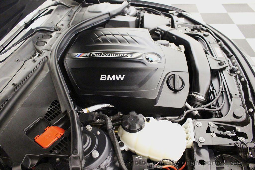 2014 BMW 4 Series CERTIFIED 435i M Sport 6 SPEED MANUAL TRANS CAMERA NAVI - 18051527 - 21