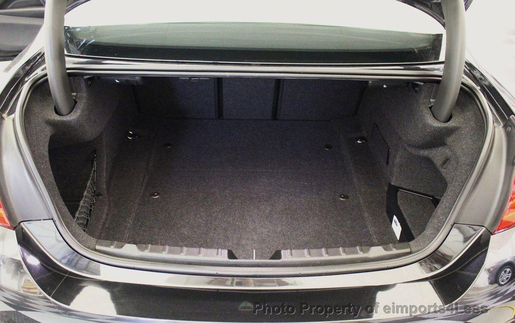 2014 BMW 4 Series CERTIFIED 435i M Sport 6 SPEED MANUAL TRANS CAMERA NAVI - 18051527 - 22
