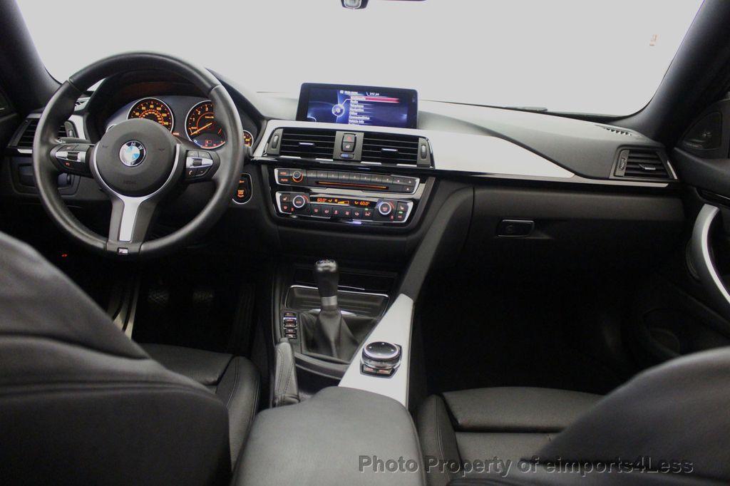 2014 BMW 4 Series CERTIFIED 435i M Sport 6 SPEED MANUAL TRANS CAMERA NAVI - 18051527 - 34