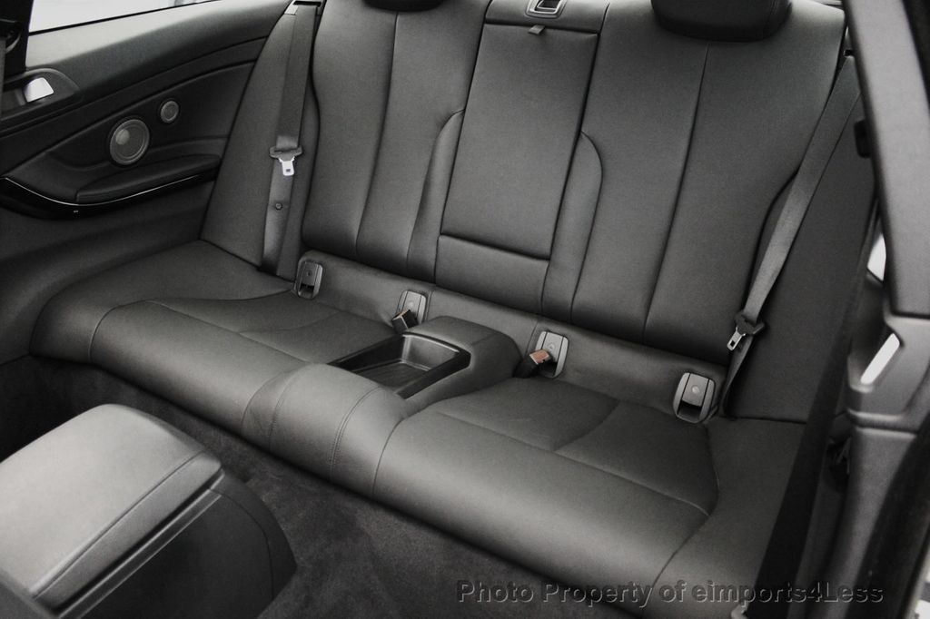 2014 BMW 4 Series CERTIFIED 435i M Sport 6 SPEED MANUAL TRANS CAMERA NAVI - 18051527 - 50