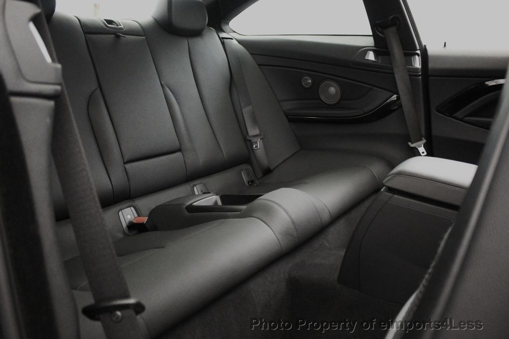 2014 BMW 4 Series CERTIFIED 435i M Sport 6 SPEED MANUAL TRANS CAMERA NAVI - 18051527 - 51