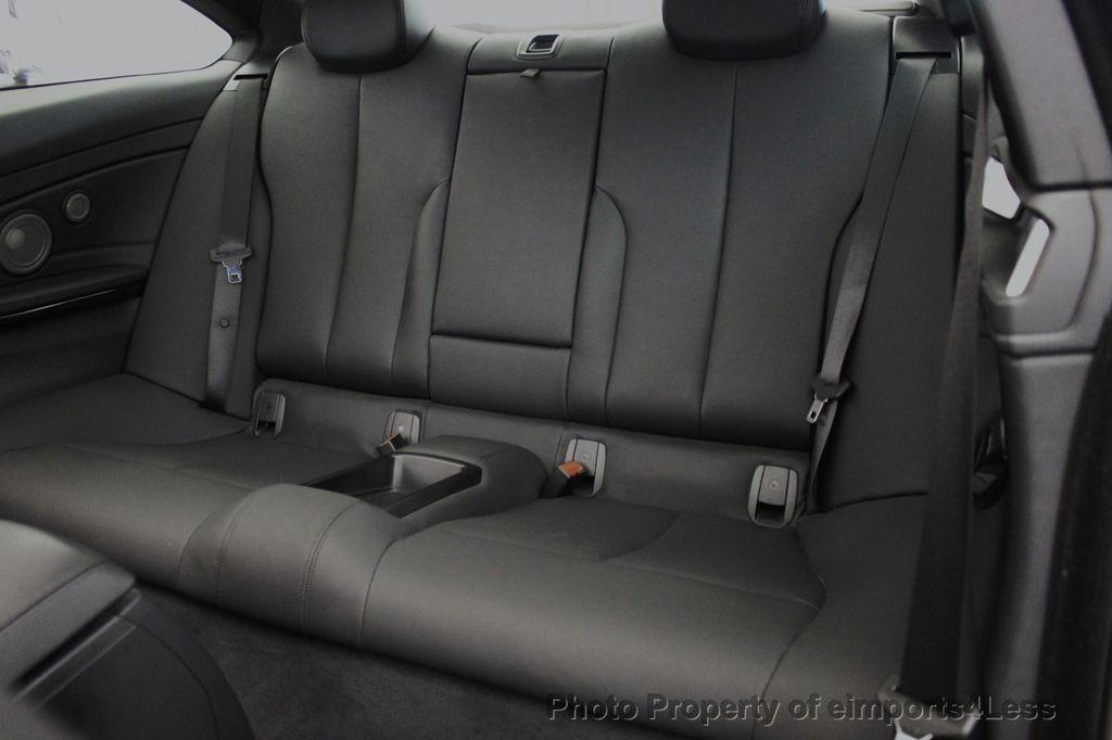 2014 BMW 4 Series CERTIFIED 435i M Sport 6 SPEED MANUAL TRANS CAMERA NAVI - 18051527 - 7